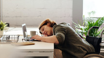 Avoiding Employee Burnout