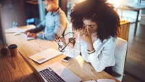 Can you spot poor mental health in your employees?