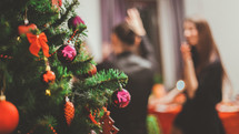 Christmas Time; How to survive the party season.