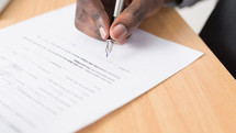 Settlements; Mediator signatures, are they necessary?