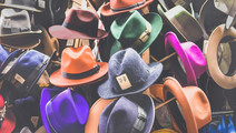Are you wearing too many hats?
