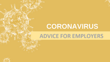 Coronavirus - Advice for Employers