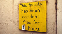 Need help with Health & Safety?  Here is how to choose a competent consultant;