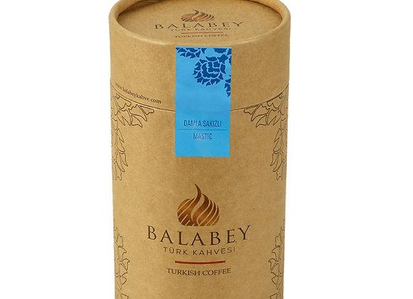 Balabey Damla Sakızlı Türk Kahvesi  250 gr Kutu