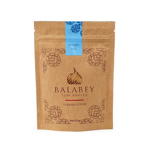 Balabey Damla Sakızlı Türk Kahvesi