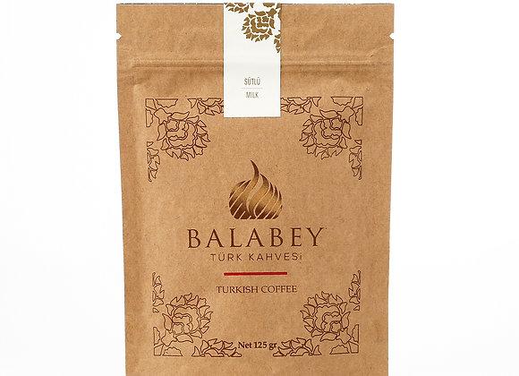Balabey Sütlü Türk Kahvesi