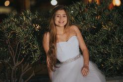 15 años - Martina