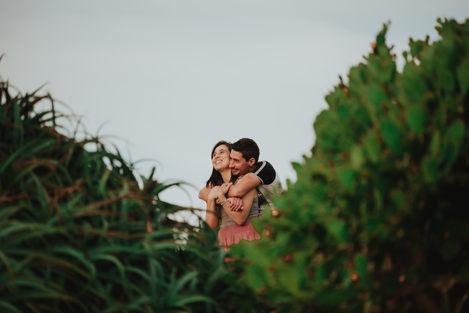 Laura & Hugo