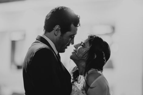 Marina & Sebastián