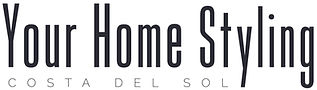 Your Home Styling Logo - Furniture Packages Spain