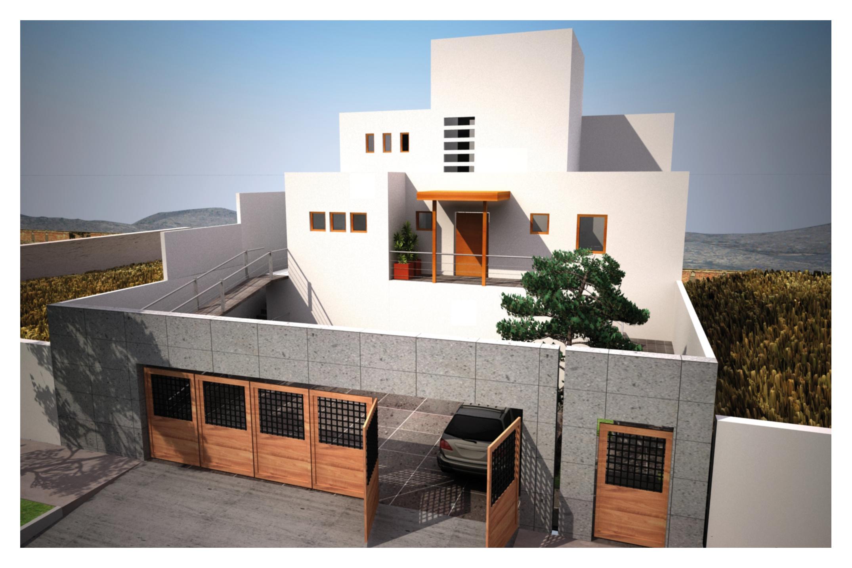Casa Satélite | 2014