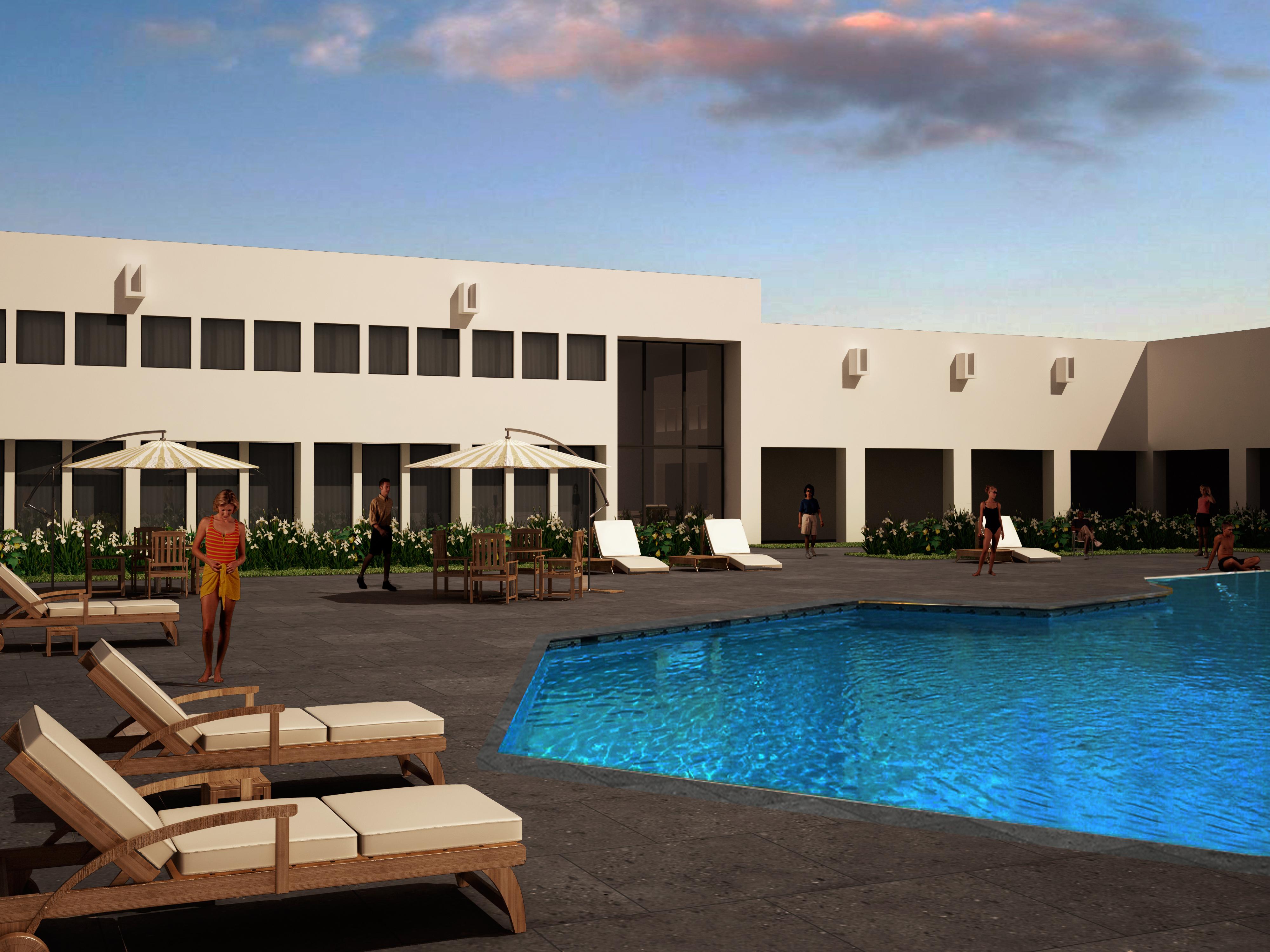 Holiday Inn, Monterrey. | 2015