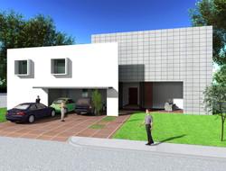 Casa Celaya   2007