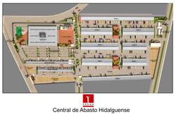 Central de Abasto Pachuca   2013