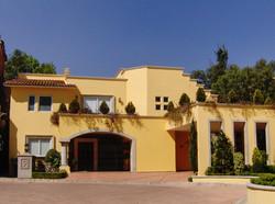 Residencia San Diego