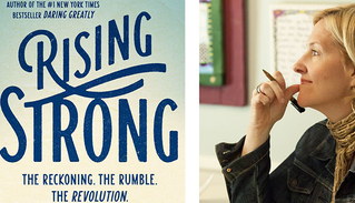 Vulnerability at Work: Rising Strong with Brené Brown