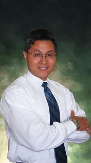 Jin Stearns, Owner