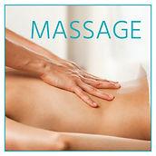 Klassische Massage bei Alltagsbeschwerden und Verspannungen