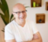 Bei Fragen rund um die Lebensgestaltung bin ich für Sie da, Daniel Wenk, Gesundheitspraxis Ars Manuum Wangen bei Olten