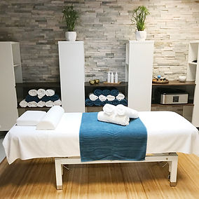 Massageraum Rothrist Paarmassage