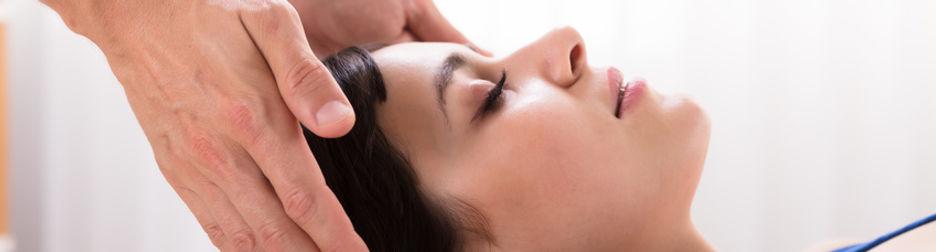 Eine Reiki-Behandlung kann Ihnen in vielen Bereichen Ihres Lebens Unterstützung geben
