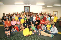 2008 Group Photo