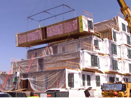 Four (Usually Unmentioned) Challenges Mass Timber and Modular Must Overcome to Succeed