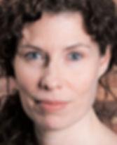 Isabelle de Montigny, comédienne, actrice, artiste, coach