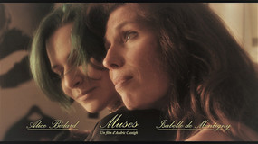 Muses (Affiche 2019)