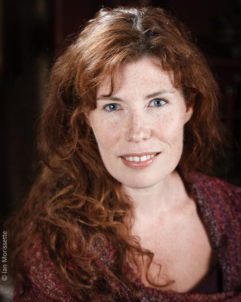 Isabelle de Montigny | Comédienne | Cours de théâtre Montréal