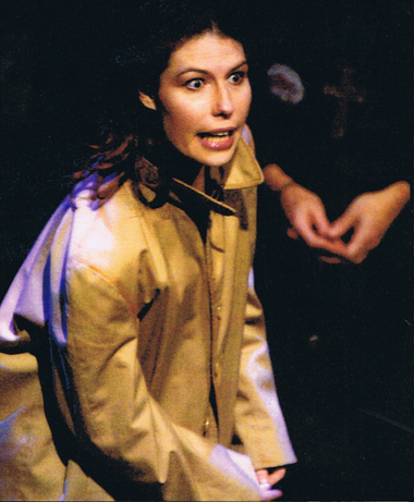 Photo de spectacle 2003