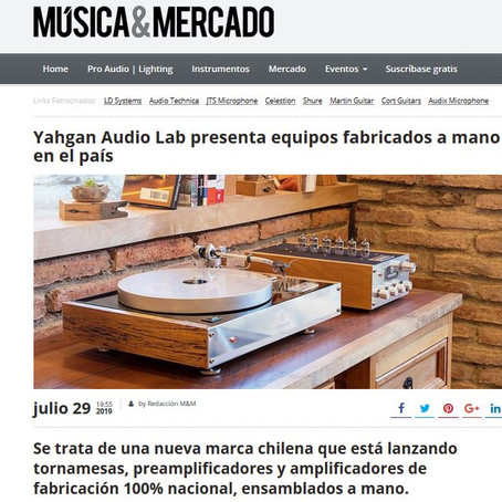 Música & Mercado