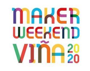 """Yahgan Audio Lab presente en el """"Maker Weekend Viña 2020"""""""