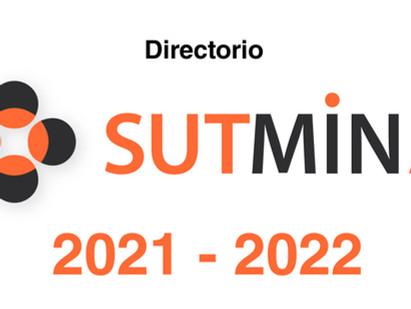 SUTMIN A.G. elige nuevo directorio 2020 – 2022