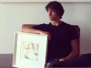 Baptiste Ozenne - Art Urbain
