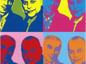 Jacques & Thierry - Art Contemporain