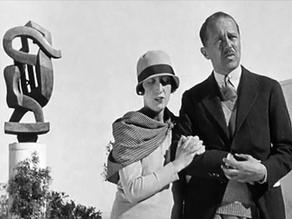 Charles & Marie-Laure De Noailles