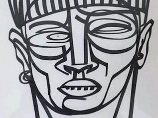 Samuel Ouri - Art Urbain