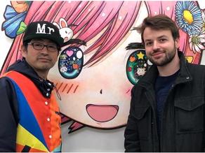 Gaëtan BFLV - Art Contemporain Asiatique