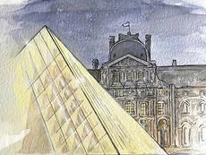 Une vente aux enchères inédite pour le musée du Louvre !
