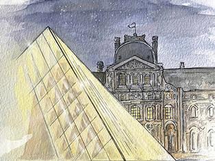 An unprecedented auction sale for the Louvre Museum!