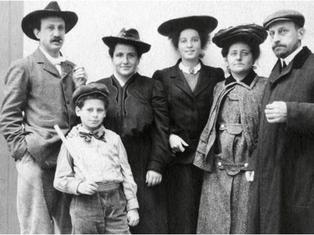 La Famille Stein