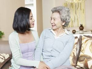 How to Talk to Parents about Assisted Living