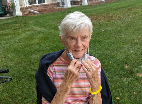 A Day in the Life of an Assisted Living Resident at Melrose