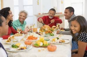 Home For The Holidays: Prepare Your Home For Senior Visitors