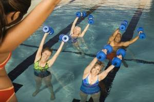 Melrose Meadows Puts the Fun in Functional Fitness