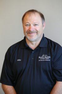 Melrose In Their Own Words: Interview with Mike Thomas, Maintenance Coordinator