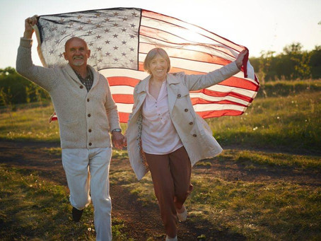 "Why Every Day Can Be ""Independence Day"" at a Senior Living Community"