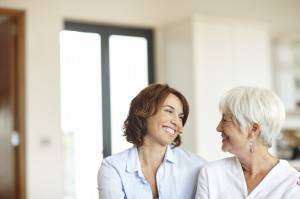 Helping Your Parents Transition to Assisted Living