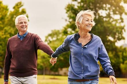 Assisted Living and Independent Living Options for Couples